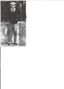 George Washington Mills 100 years old