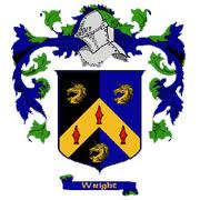 The Wright Family Crest