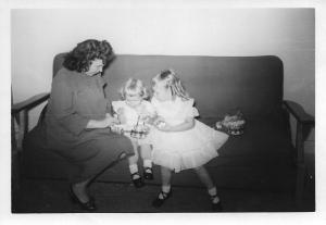 Easter 1950