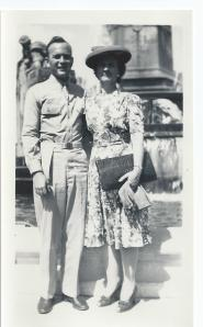 MarthaMarieTennant&BudTennant1944Denver2
